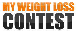 MY WEIGHT LOSS CONTEST